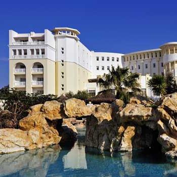 Image of Kinza Hotel