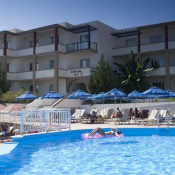 Image of Kiotari Bay Miraluna Hotel
