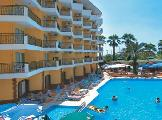Image of Kleopatra Dreams Beach Hotel