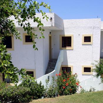 Image of Klio Apartments