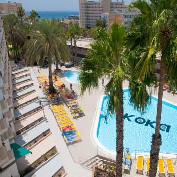 Image of Koka Apartments