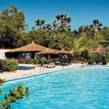 Image of Kololi Holiday Beach Club Hotel