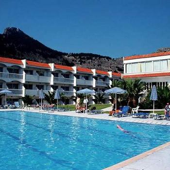 Image of Kolymbia Sun Hotel