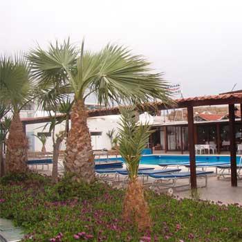 Image of Konnos Bay Hotel Apartments