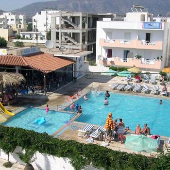 Image of Kool Pool Apartments