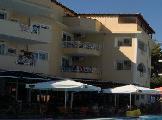 Image of Koukounaria Villa Hotel