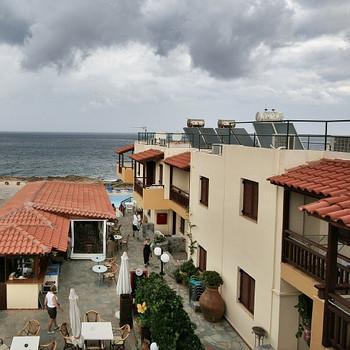 Image of Koutrakis Apartments