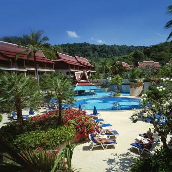 Image of Krabi Thai Village Resort