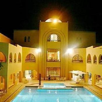 Image of Ksar Jerid Hotel