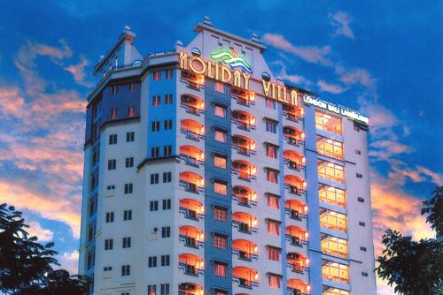 Image of D-Villa Residence Hotel