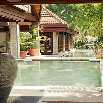 Image of Kuredu Island Resort