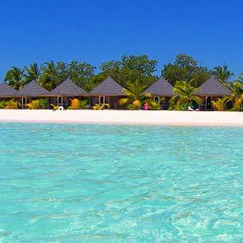 Image of Kuredu Island Resort & Spa Hotel