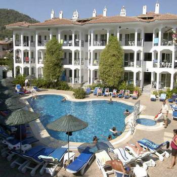 Image of Kurt Apartments