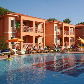 Image of Kustur Club Holiday Village Hotel