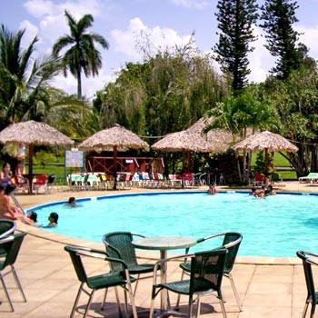 Image of La Granjita Hotel