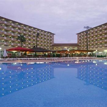 Image of La Hacienda Gran Hotel