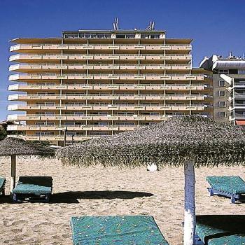 Image of La Jabega Apartments
