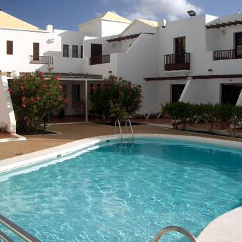 Image of La Laguneta Apartments
