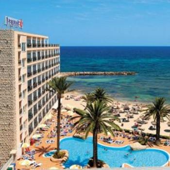 Image of La Luna Hotel
