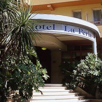 Image of La Perla Hotel