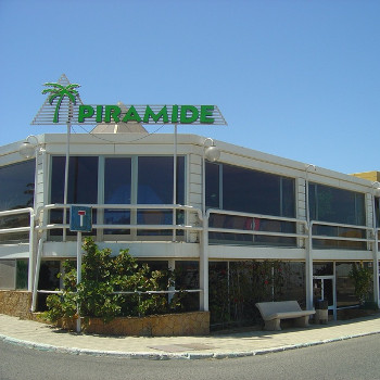 Image of La Piramide Apartments