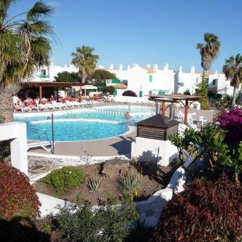 Image of La Tahona Garden Hotel