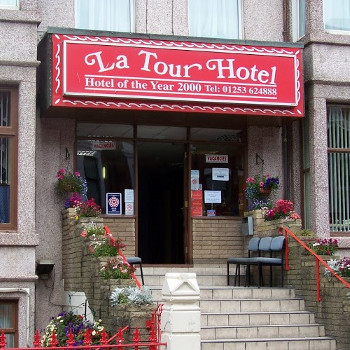 Image of La Tour Hotel