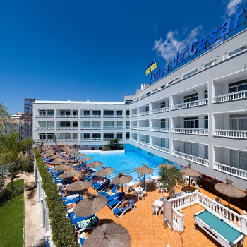 Image of Lagos de Cesar Hotel