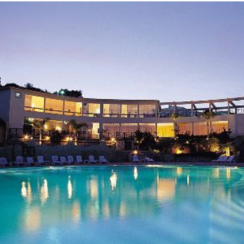 Image of Parque da floresta Golf & Leisure Resort