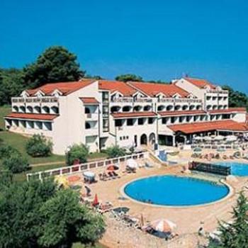 Laguna Bellevue Apartments Holiday Reviews, Porec, Croatia ...