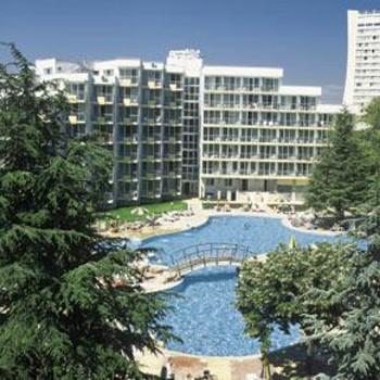 Image of Laguna Garden Hotel