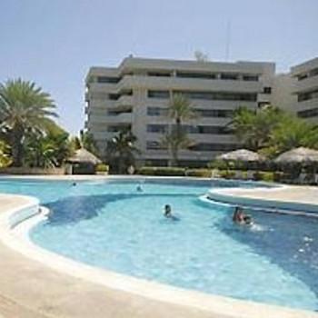 Image of Margarita Island