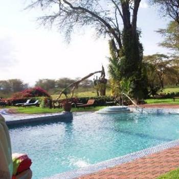 Image of Lake Naivasha Sopa Lodge Hotel