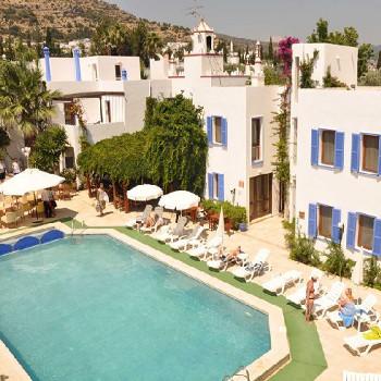 Image of Lakos Hotel