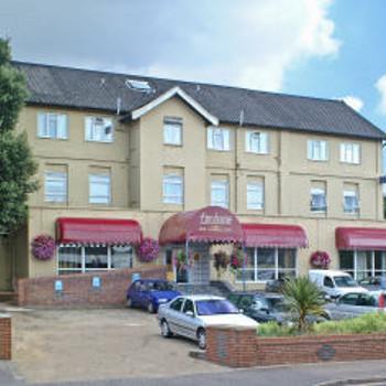 Image of Lansdowne Hotel & Conference Centre Ltd