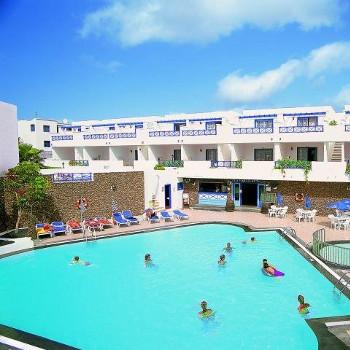 Image of Lanzarote Apartments