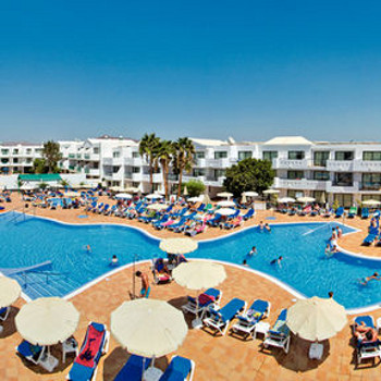 Lanzarote Bay Apartments Holiday Reviews, Costa Teguise ...