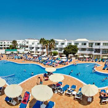 Image of Lanzarote Bay Apartments