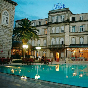 Image of Lapad Hotel