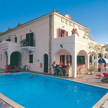 Image of Lara Hotel