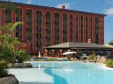 Image of Las Aguilas Hotel