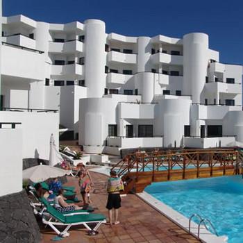 Image of Las Colinas Apartments