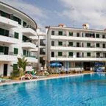 Image of Las Faluas Apartments