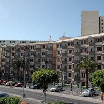 Image of Las Gondolas Apartments
