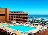Image of Las Palmeras Hotel