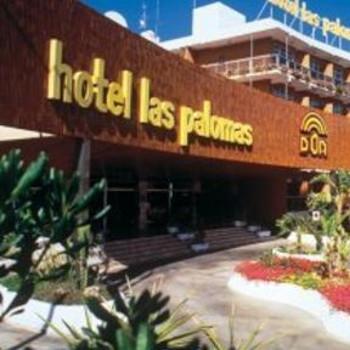 Image of Las Palomas Beach Apartments