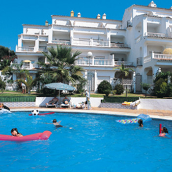 Image of Las Rosas De Nerja Apartments