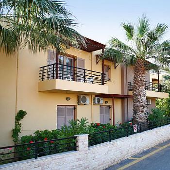 Image of Latania Apartments