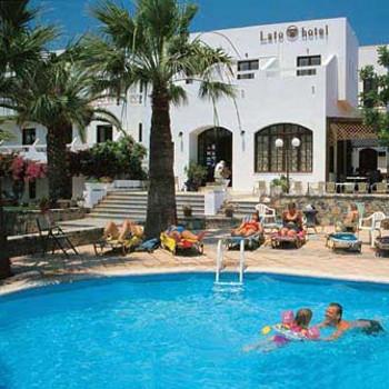 Image of Lato Hotel