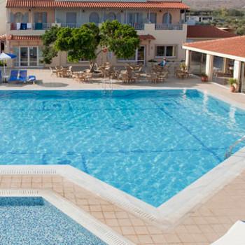 Image of Lavris Paradise Hotel